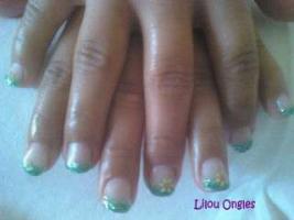 vert jade rose