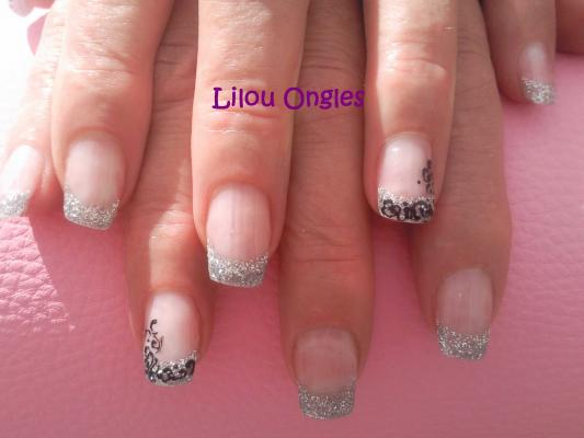 lilouongles argent orient